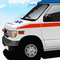 Emergency Driver Icon