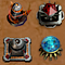 Corporate Wars: The Lost Levels Icon