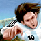 Epic Soccer Icon