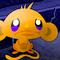 Monkey Go Happy: Marathon 3 Icon