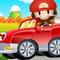 Mario Kart Racing Flash Icon