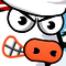 Cowaboom Icon