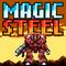 Magic Steel Icon