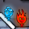 Fireboy and Watergirl: The Ice Temple Icon