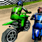 Motocross Unleashed 3D Icon