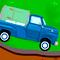 Milky Truck Icon
