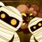 Mummy Blaster Icon
