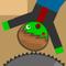 Zombie Tormentor Icon