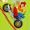 Circus Ride Icon