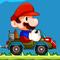 Mario Car Run Icon