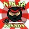 Ninja Cannon
