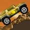 Monster Hummer Icon