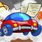 Desktop Racing Icon