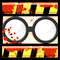 Escape From Nerd Factory Icon