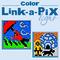 Color Link-a-Pix Light Vol 2 Icon