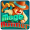 Mage Runner Icon