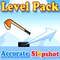 Accurate Slapshot Level Pack Icon