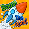 Boom The Rock Icon