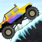 Monster Truck Seasons Icon