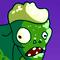 Zombie Mars