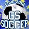 Euro 2012 Soccer Icon