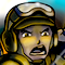Strike Force Heroes Icon