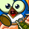 Penguin Destroyer Icon