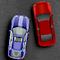 Grid Racer Game