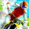 Pro Motocross Racer Icon