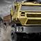 Frontline Truck Driver Icon