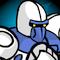 Ultimate Robotoru: Super Alpha Icon