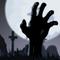 Zombie Last Night Icon