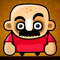 Mustached Driller Icon