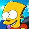 The Simpsons Kart Race