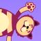 Cat Nape