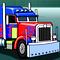 Transformers: Race Machines