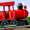 Dynamite Train Icon