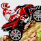 ATV Offroad Lightning Icon