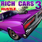 Rich Cars 3: Hustle Icon