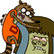 Regular Show: Ride'em Rigby