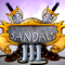 Swords and Sandals 3: Solo Ultratus