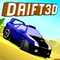 Drift Runners 3D Icon