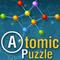 Atomic Puzzle Icon