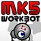Mk5: Workbot Icon