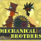 Mechanical Brothers Icon