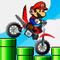 Mario Motocross Mania 2 Icon