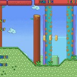 Mario BMX Ultimate Screenshot