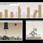 Crashbot Screenshot