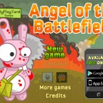 Angel of the Battlefield Screenshot