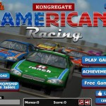 American Racing Screenshot